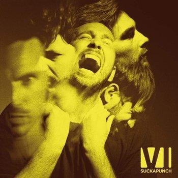 YOU ME AT SIX: SUCKAPUNCH (CD)