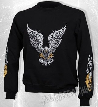 bluza HUNTING EAGLE bez kaptura