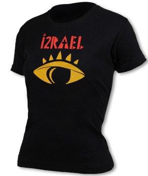 bluzka damska IZRAEL