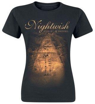 bluzka damska NIGHTWISH - HUMAN : : NATURE