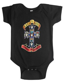 body dziecięce GUNS N' ROSES - APPETITE FOR DESTRUCTION