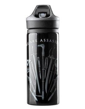 butelka aluminiowa ASSASSINS CREED