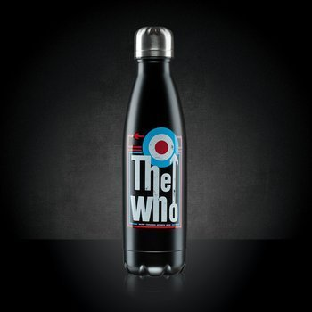 butelka termiczna THE WHO - TARGET