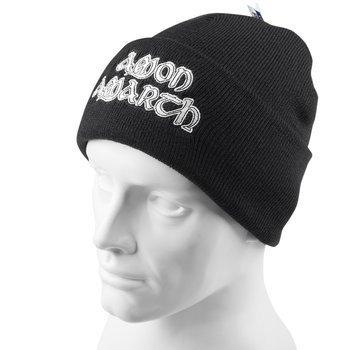 czapka AMON AMARTH - LOGO, zimowa