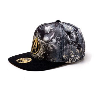 czapka AVENGERS - LOGO