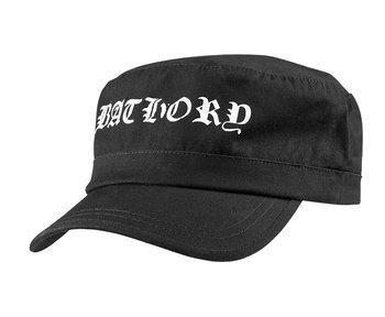 czapka BATHORY - LOGO