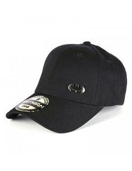 czapka BATMAN - METALLIC LOGO