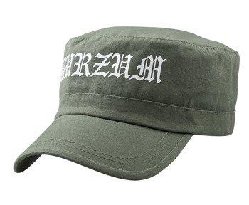 czapka BURZUM - LOGO (OLIVE)