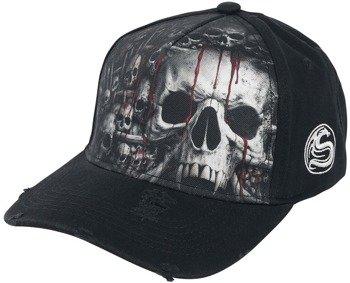 czapka DEATH RIBS
