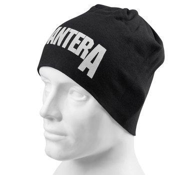 czapka PANTERA - LOGO, zimowa