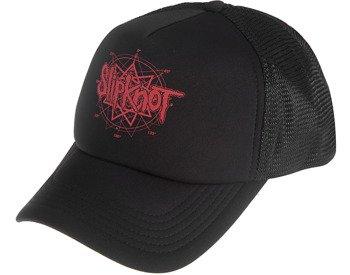 czapka SLIPKNOT - LOGO TRUCKER