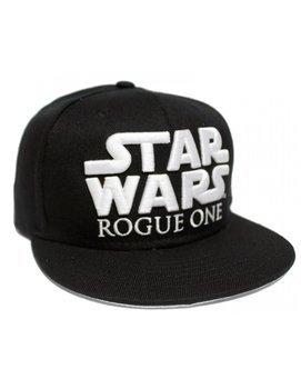 czapka STAR WARS ROGUE ONE - LOGO