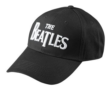 czapka THE BEATLES - DROP T LOGO