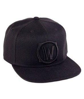 czapka WORLD OF WARCRAFT - WOW BLACKOUT