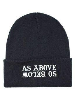 czapka zimowa DARKSIDE - MOONCHILD