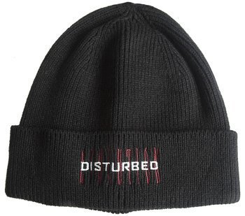 czapka zimowa DISTURBED - EVOLUTION