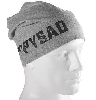 czapka zimowa HAPPYSAD - CIAŁO OBCE