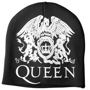czapka zimowa QUEEN - CREST