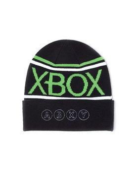 czapka zimowa XBOX - ROLL UP