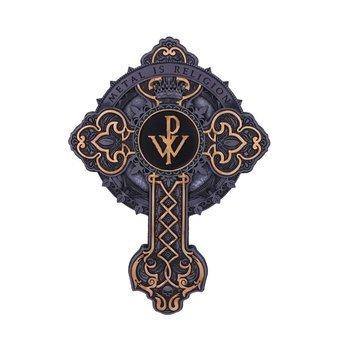 dekoracja POWERWOLF - METAL IS RELIGION