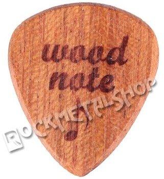 drewniana kostka do gitary WOODNOTE Tearwood - JATOBE