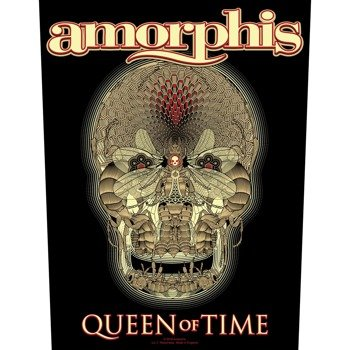 ekran AMORPHIS - QUEEN OF TIME