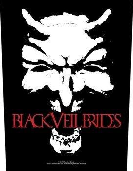 ekran BLACK VEIL BRIDES - DEVIL