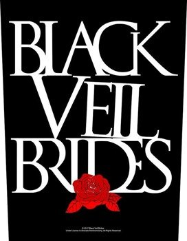 ekran BLACK VEIL BRIDES - ROSE