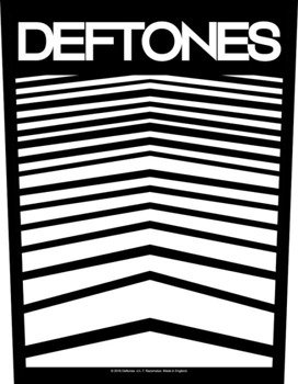 ekran DEFTONES - ABSTRACT LINES