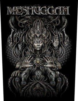 ekran MESHUGGAH - MUSICAL DEVIANCE