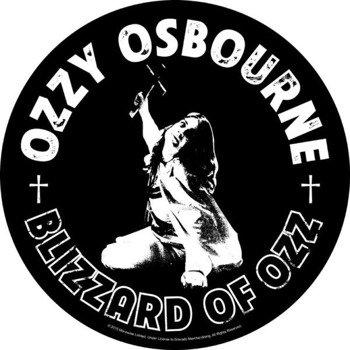 ekran OZZY OSBOURNE - BLIZZARD OF OZZ