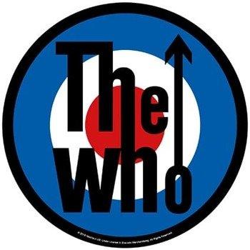 ekran THE WHO - TARGET