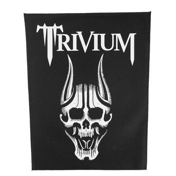 ekran TRIVIUM - SCREAMING SKULL