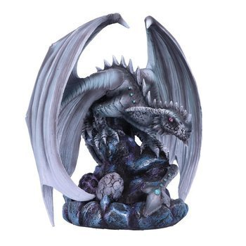 figurka ADULT ROCK DRAGON