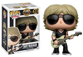 figurka GUNS N' ROSES - DUFF MCKAGAN Funko Pop!
