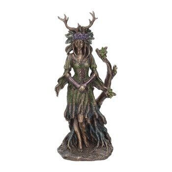 figurka LADY OF THE FOREST