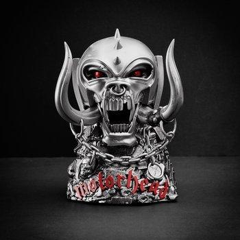 figurka MOTORHEAD -  ROCK ICONZ STATUE WARPIG II 18 cm, limitowana edycja