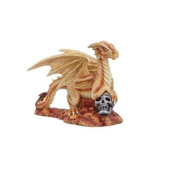 figurka SMALL DESERT DRAGON