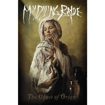 flaga MY DYING BRIDE - THE GHOST OF ORION