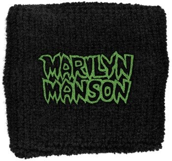 frotka na rękę MARILYN MANSON - LOGO