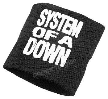 frotka na rękę SYSTEM OF A DOWN - LOGO