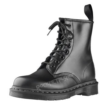 glany DR. MARTENS - DM 1460 MONO BLACK SMOOTH (DM14353001)