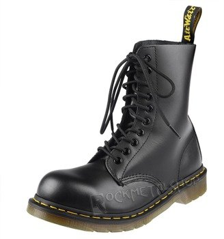 glany DR. MARTENS - DM 1919 BLACK FINE HAIRCELL (DM10105001)