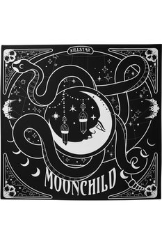 gobelin na ścianę KILLSTAR - MOONCHILD
