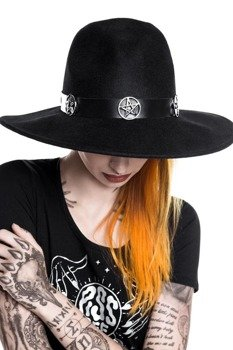 kapelusz KILL STAR - OMEN