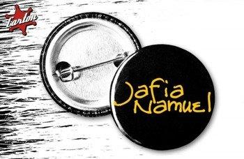 kapsel JAFIA NAMUEL - LOGO