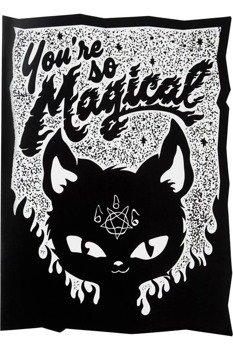 kartka z życzeniami KILL STAR - MAGICAL