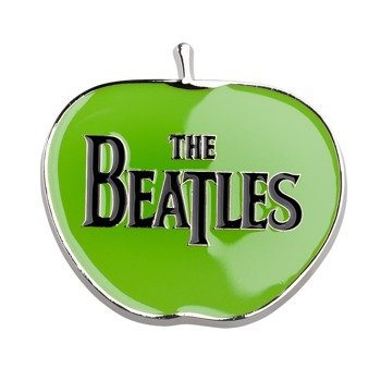 klamra do pasa THE BEATLES - APPLE LOGO