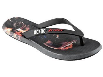 klapki japonki AC/DC - LIVE (BLACK/RED)