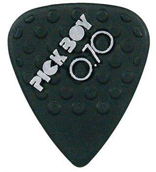 kostka gitarowa PICKBOY Mega Grip NYLON 0,70mm